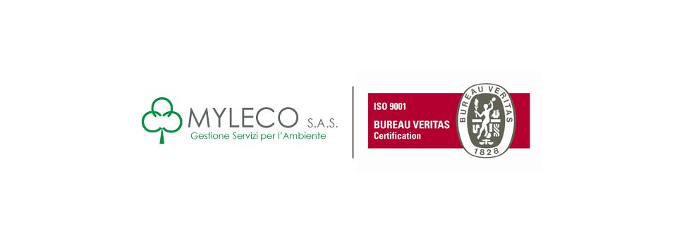 Myleco e Bureau Veritas